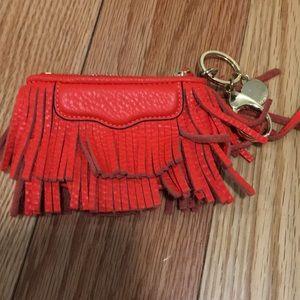 Rebecca minkoff change purse